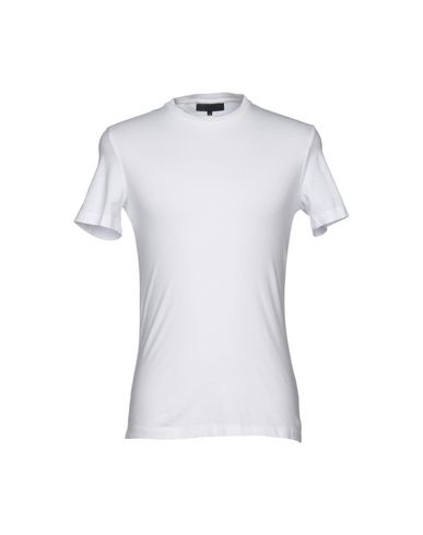 405c72a1 Karl Lagerfeld T-Shirt - Men Karl Lagerfeld T-Shirts online on YOOX ...