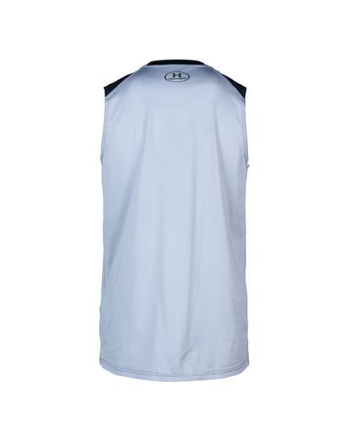 UNDER ARMOUR RAID S/L TEE Sportliches T-Shirt