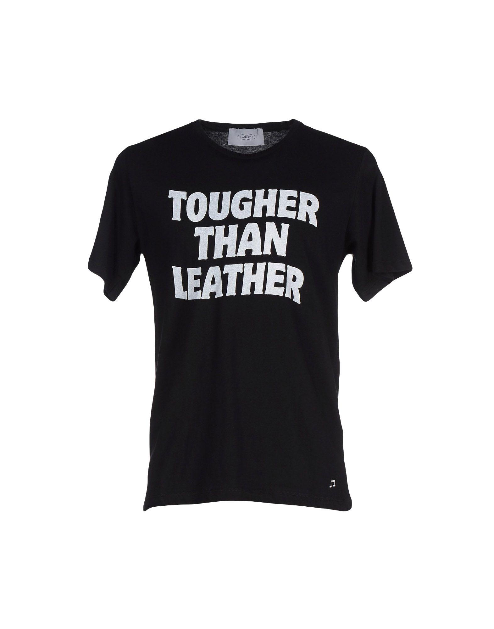 T-Shirt April 37796966BD 77 Uomo - 37796966BD April 96774e