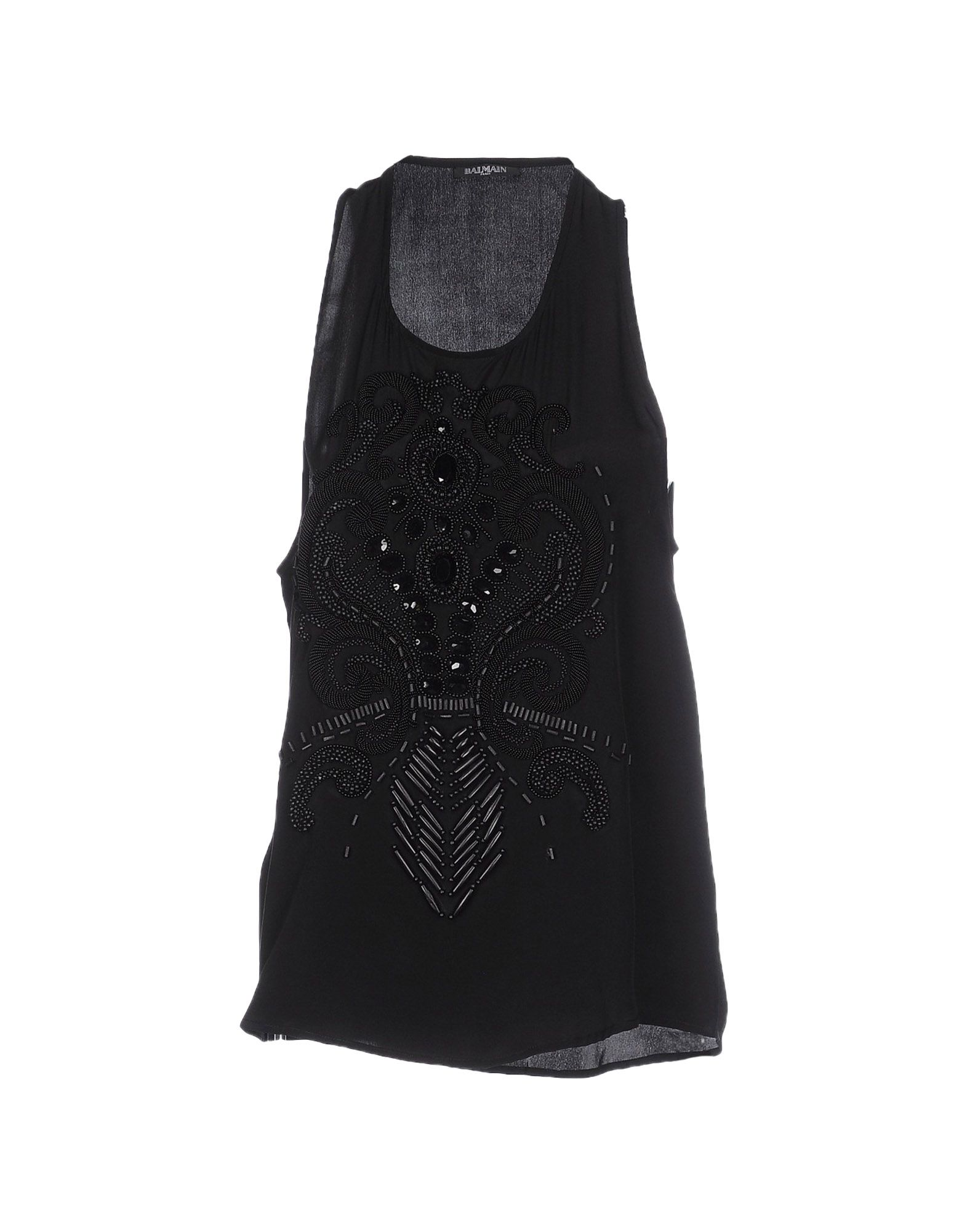 Top Balmain Donna - Acquista online su JPXXLwTPx6