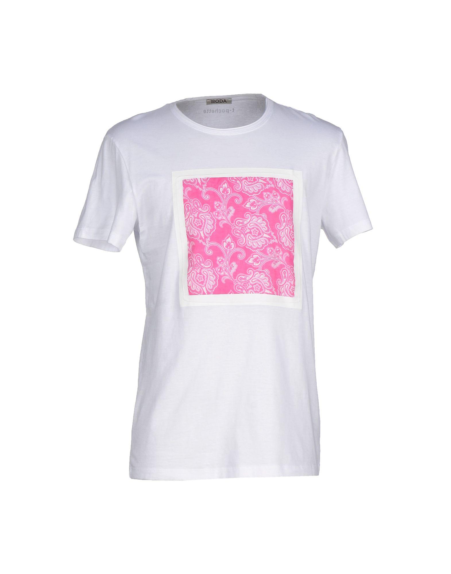 A buon - mercato A buon mercato T-Shirt Roda Uomo - buon 37797406FF 6b124e