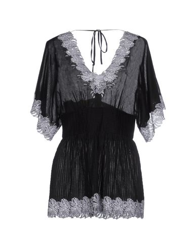 CATHERINE MALANDRINO Blouse in Black