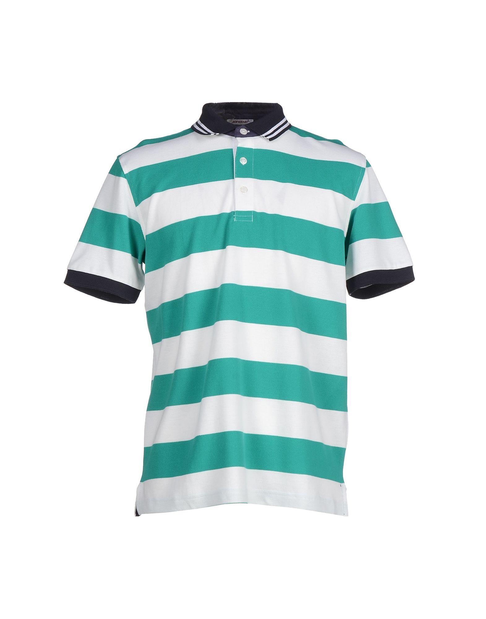 Gioferrari Polo Shirt Men Gioferrari Polo Shirts Online On Yoox