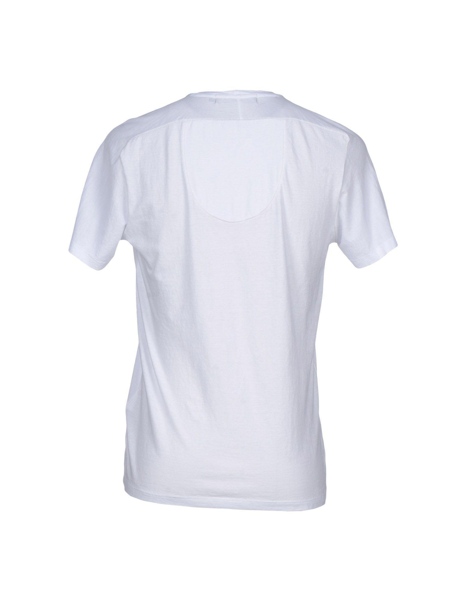 T-Shirt Tom Rebl Rebl Tom Uomo - 37821525PK b0cd7d