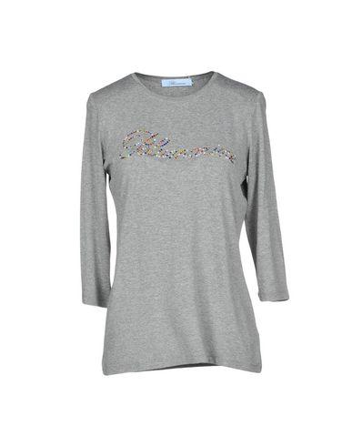 f2b970aa96d Blumarine T-Shirt - Women Blumarine T-Shirts online on YOOX Portugal ...