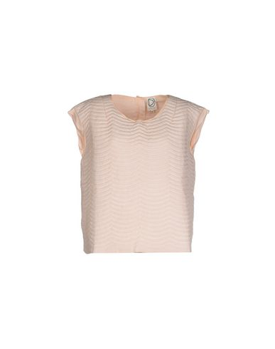 DRESS GALLERY Top in Light Pink