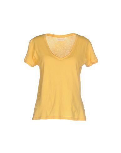 MOMONÍ T-Shirt in Yellow