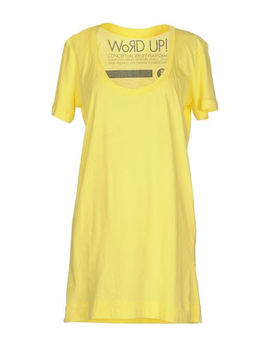 WORD UP! T-Shirt