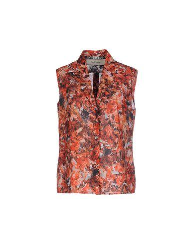 PAUL SMITH Hemden und Blusen mit Blumen