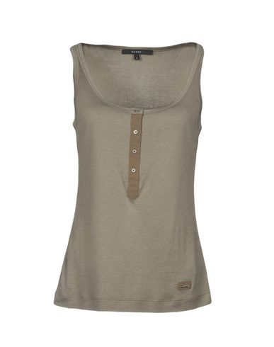53e1478efca Gucci Top - Women Gucci Tops online on YOOX Portugal - 37829836GF