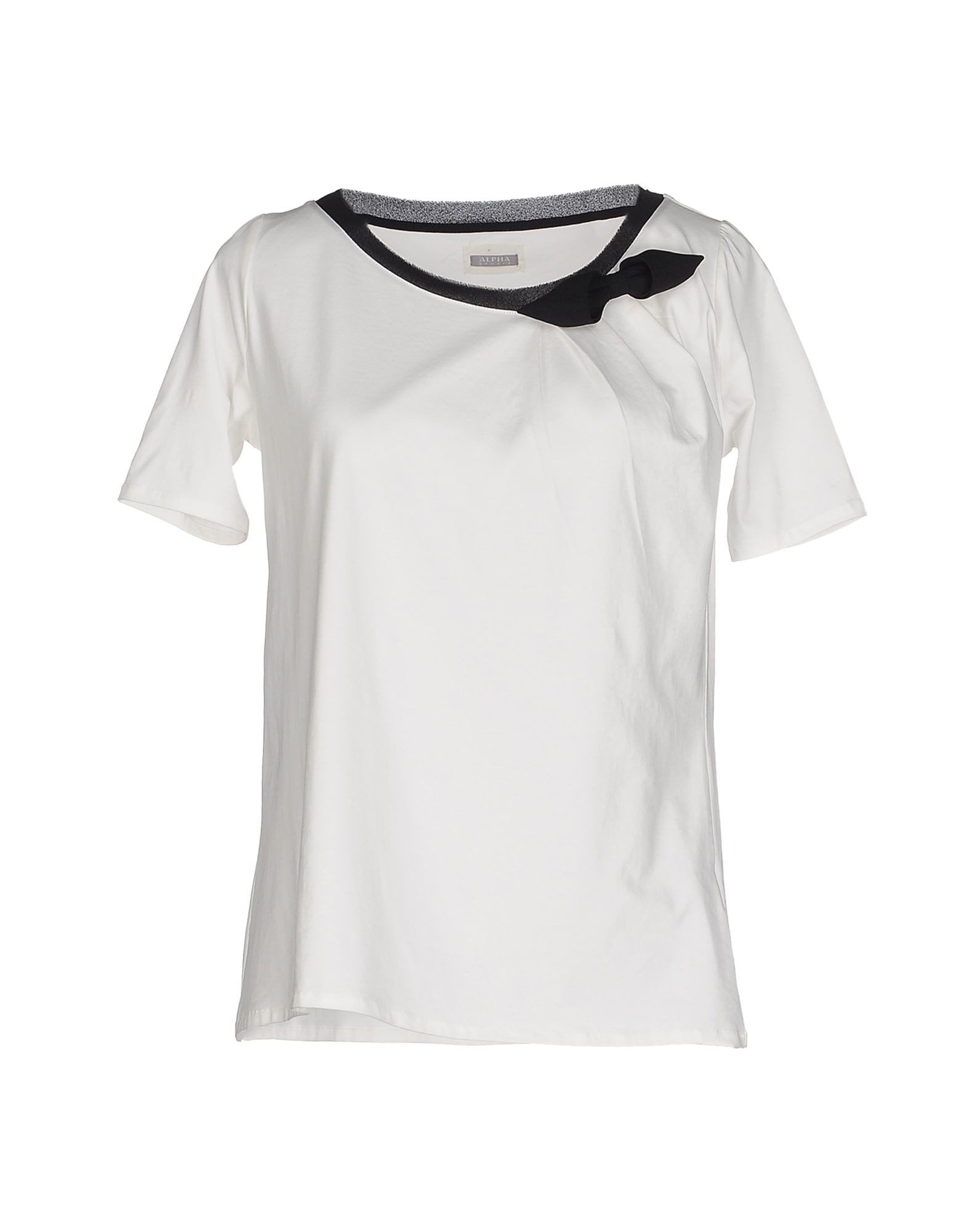 T-Shirt Alpha Studio donna - - 37830074GC  Fitness-Händler