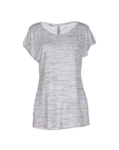 SCHIESSER T-Shirts in White