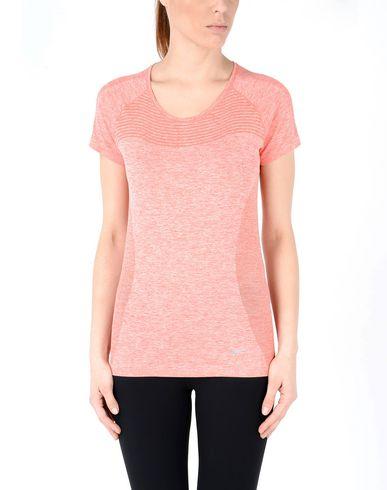 Nike Dri-fit Strikke Kort Erme Camiseta billig i Kina gratis frakt besøk klaring billig pris klaring priser utløp Kjøp h1ZyP