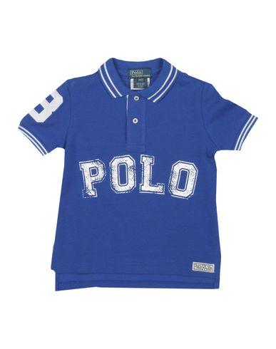 b613d0759 Ralph Lauren Polo Shirt Boy 0-24 months online on YOOX United States