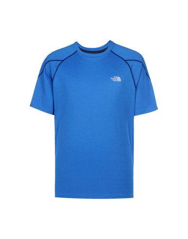THE NORTH FACE M VOLTAGE SHORT SLEEVE T-SHIRT Camiseta
