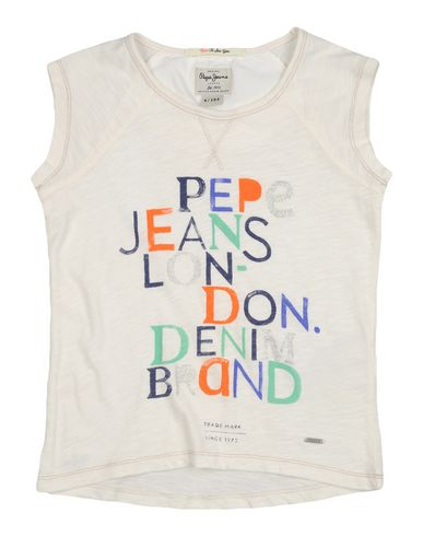 PEPE JEANSTシャツ