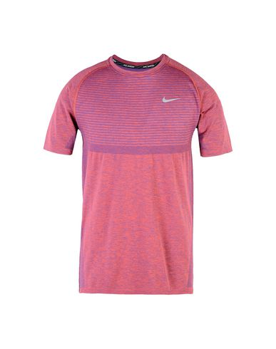 feb179d8 Nike Nike Dri-Fit Knit Ss - T-Shirt - Men Nike T-Shirts online on ...