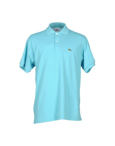 9b74cae772511 Lacoste Polo Shirt - Men Lacoste Polo Shirts online on YOOX United ...