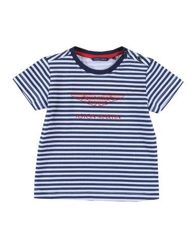 ASTON MARTIN - T-shirt