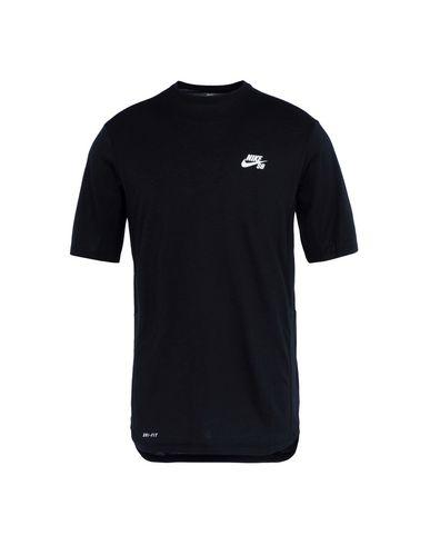 NIKE SB SKYLINE DRI-FIT COOL GFX SS Sportliches T-Shirt