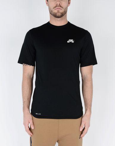 Sportliches SB SKYLINE T FIT SS Shirt DRI GFX COOL NIKE agxRwR
