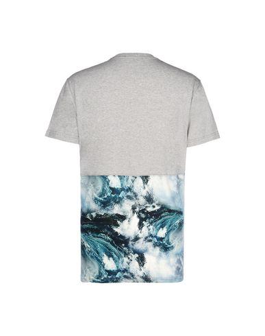 Iuter Lavere Tee Lys Grå Camiseta kjøpe billig bestselger pålitelig online YZLEXN