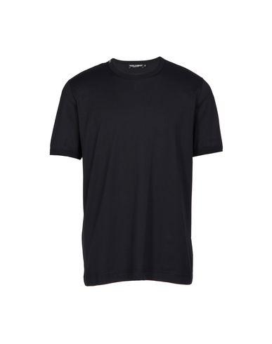 c6ed2fe3388e Dolce Gabbana Tshirt Men Dolce Gabbana Tshirts Online On Yoox United ...