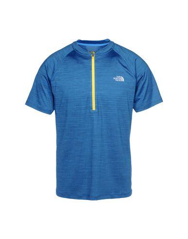 billig for salg The North Face M Ultra Løp Kortermet Kjører 1/4 Zip T-skjorte Camiseta billig for fint klaring 100% opprinnelige forsyning for salg s1Z3QCnh1x