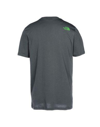 The North Face Ms / S Enkel Tee Camiseta rabatt fasjonable klaring stort salg klaring Kjøp pålitelig online rabatt beste engros 7zGvn