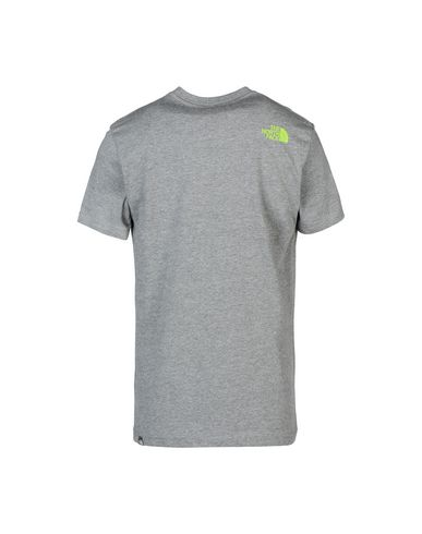 THE NORTH FACE M WOODCUT DOME SHORT SLEEVE T-SHIRT Sportliches T-Shirt