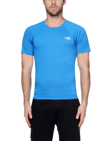 THE NORTH FACE M BETTER THAN NAKED RUNNING SHORT SLEEVE T-SHIRT Camiseta