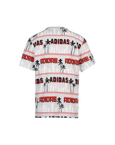 clearance 100% Adidas Originals Av Nigo Palm Tee Shirt engros kvalitet gratis frakt sneakernews pxVIU6