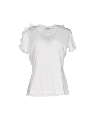 Moschino Billig Og Chic Camiseta klaring billig pris Le1pwPAjr