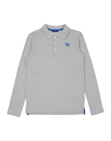 edcdb89d Guess Polo Shirt Boy 9-16 years online on YOOX United States