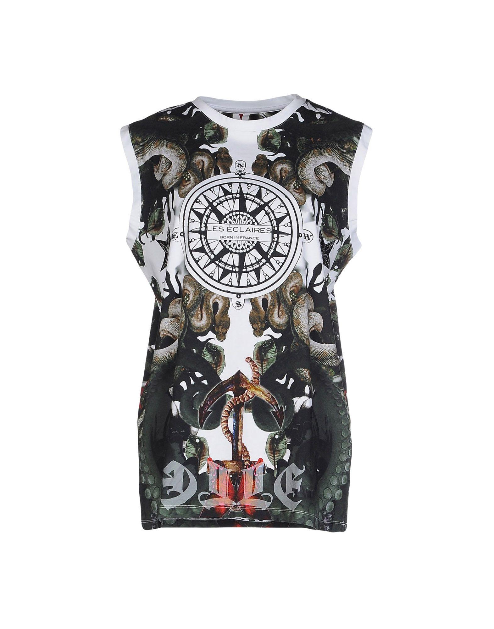 T-Shirt Les Éclaires Donna - Acquista online su XcbcNMso