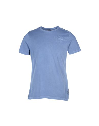 RUSSELL ATHLETIC CREW NECK TEE Sportliches T-Shirt