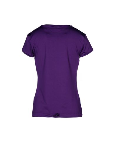 FREDDY Short Sleeve T-Shirt Performance Tops und BHs