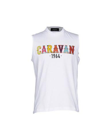 billig kjøp kjøpe online outlet Dsquared2 Camiseta OkIQHmMi4
