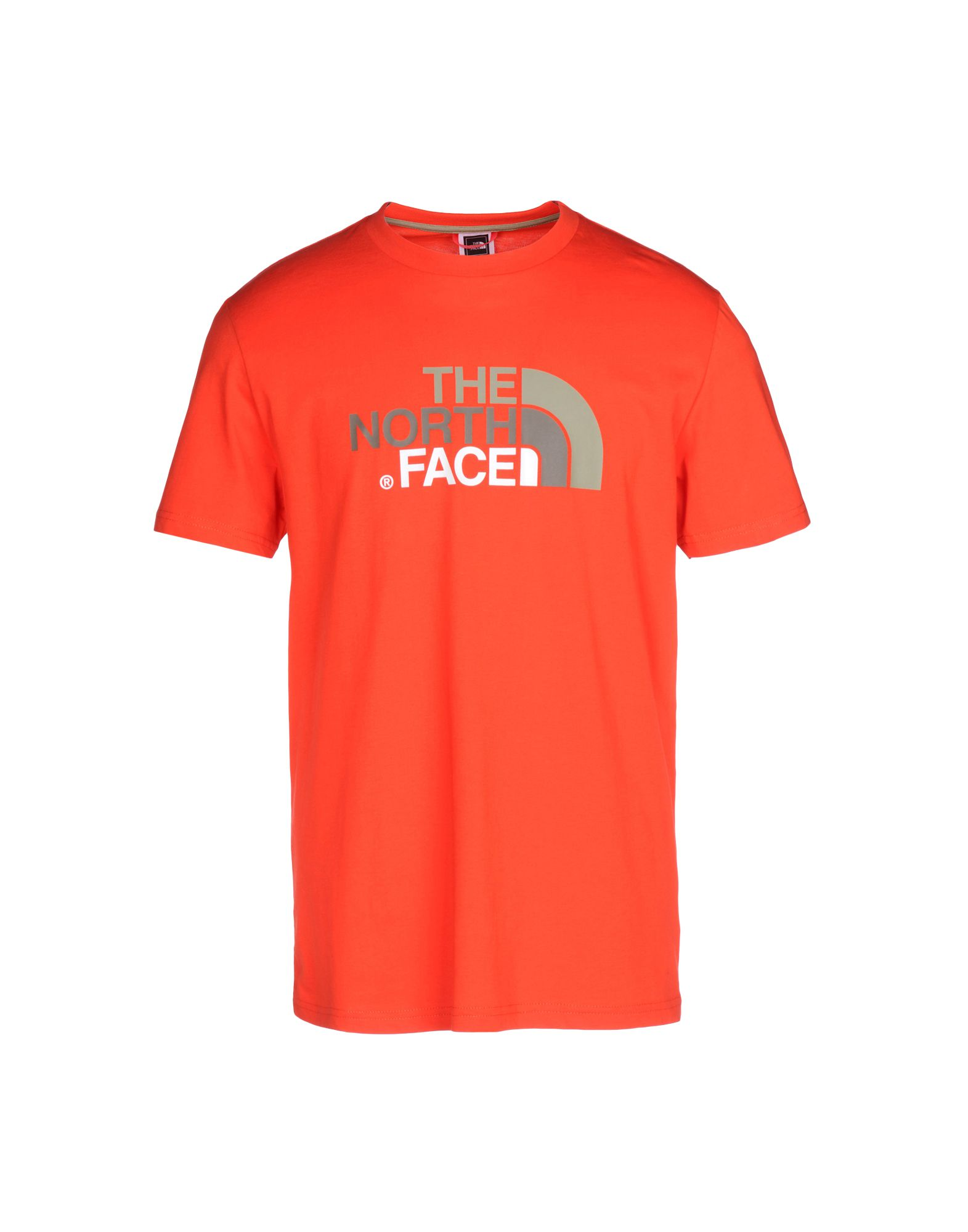 T-Shirt Sportiva The North Face M S/S Easy Tee - - Uomo - Tee 37871338IQ 09bba2