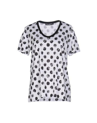 Sweet & Gabbana Camiseta gratis frakt opprinnelige splitter nye unisex 100% autentisk ny gratis frakt Inexpensive KoDW2DbvH