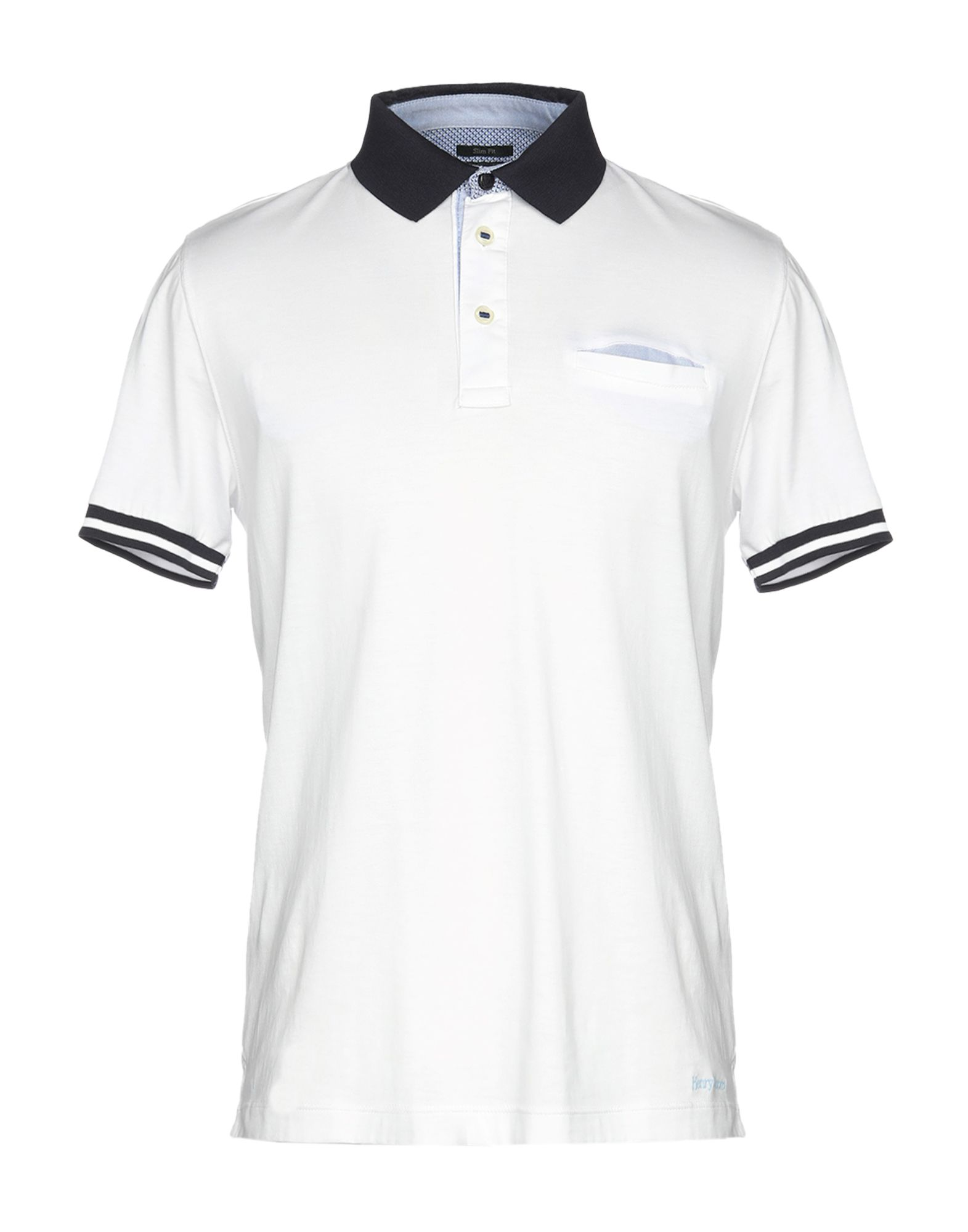 Henry Cotton s Polo Shirts for Men - Henry Cotton s T-Shirts And Tops  6f410930e999b