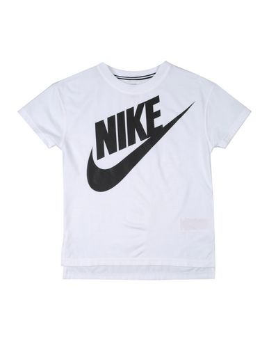 f51ebe9d5 Nike T-Shirt Girl 9-16 years online on YOOX Netherlands