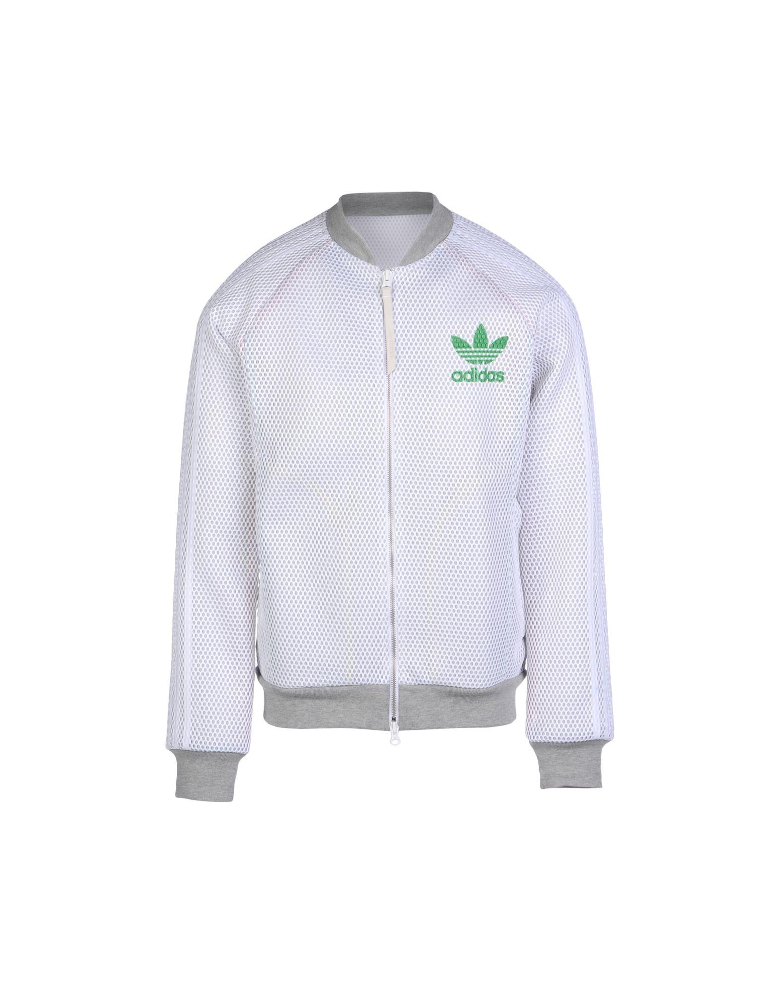 Bomber Adidas Originals Lux Sst Tt Clim - Uomo - Acquista online su
