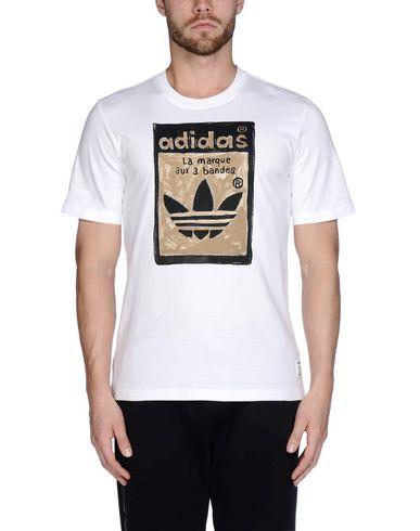 Originaler Adidas Av Nigo Artist Sst Tong Camiseta butikkens for ebay utløp besøk zfWMw1f