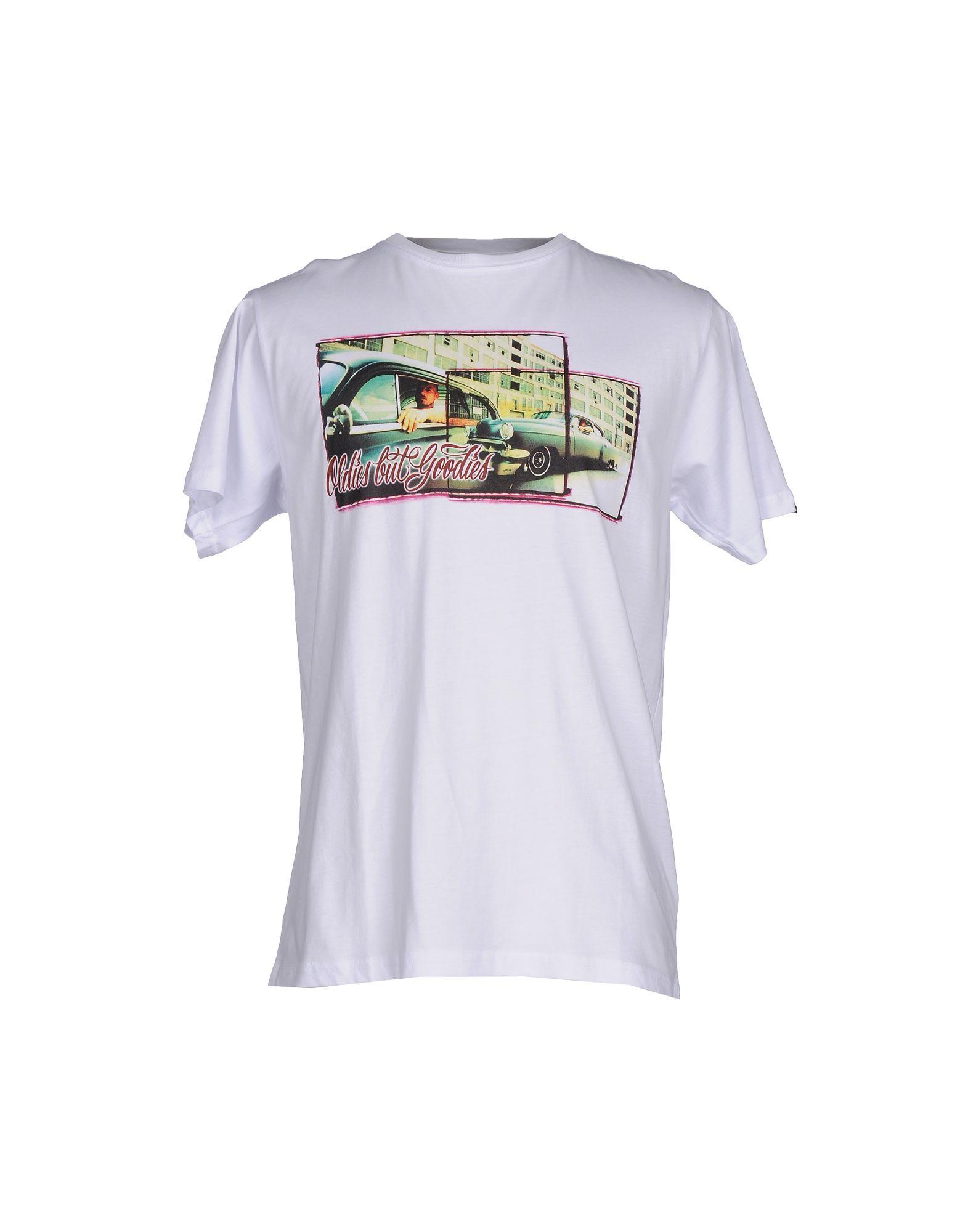 T-Shirt T-Shirt T-Shirt Upper Playground Uomo - 37876714IT 215f72