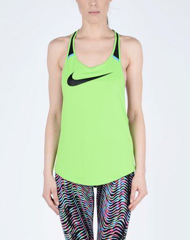 NIKE NIKE FLOW GRX TANK Performance Tops und BHs