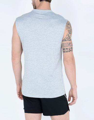 NIKE DRI-FIT TRAINING MUSCLE TANK Sportliches T-Shirt