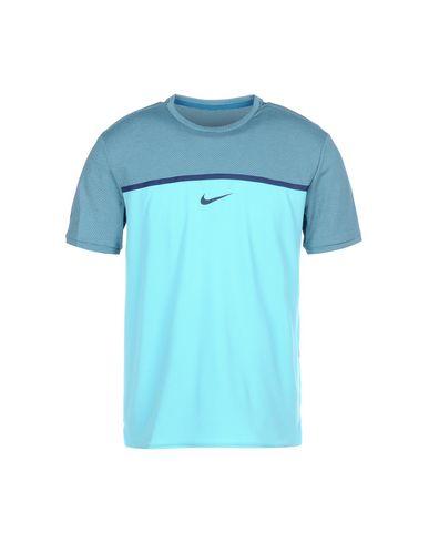 748ab6a5c Nike Nike Chalngr Premier Rafa Crew - T-Shirt - Men Nike T-Shirts ...