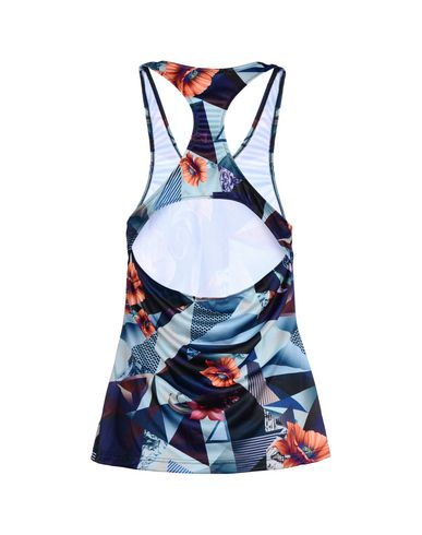 WE ARE HANDSOME THE SCORE ACTIVE SINGLET Top