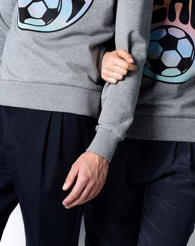 PAUL SMITH EXCLUSIVELY for YOOX Sweatshirt Großhandelspreis Neueste Online-Verkauf Freies Verschiffen 100% Garantiert Verkauf 2018 Neue k1NSbWpG